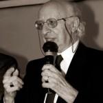 Prof. Manlio Cortelazzo